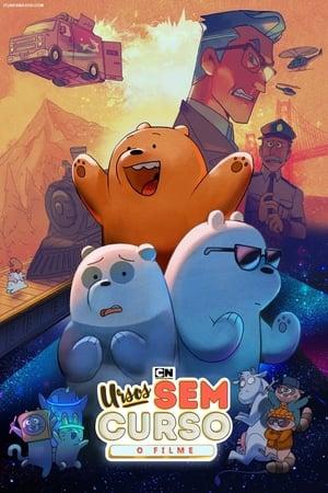 Medvetesók: A film poszter