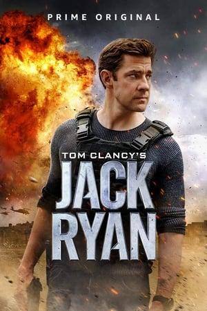 Tom Clancy's  Jack Ryan poszter