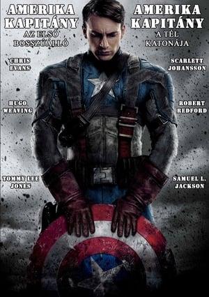 Amerika Kapitány filmek