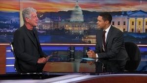 The Daily Show with Trevor Noah 23. évad Ep.46 46. rész