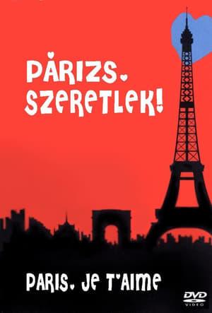 Párizs, szeretlek!
