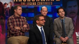 The Daily Show with Trevor Noah 19. évad Ep.39 39. rész