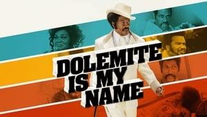 A nevem Dolemite háttérkép