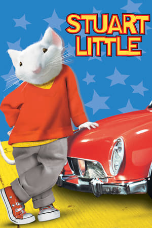 Stuart Little, kisegér