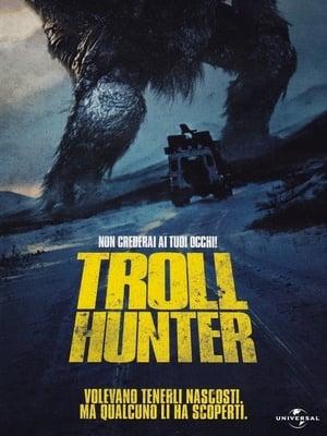 A trollvadász