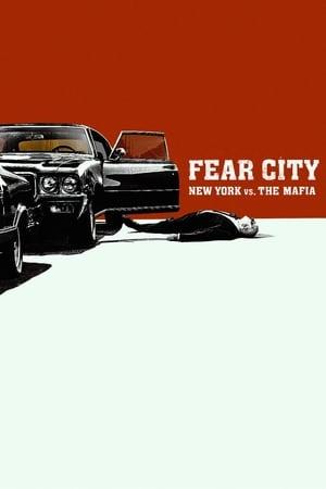 A félelem városa: New York a maffia ellen