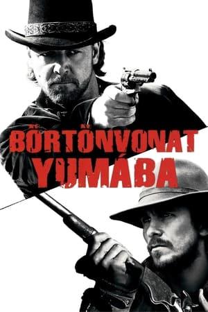 Börtönvonat Yumába