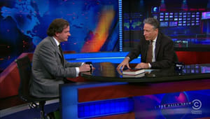 The Daily Show with Trevor Noah 16. évad Ep.9 9. rész