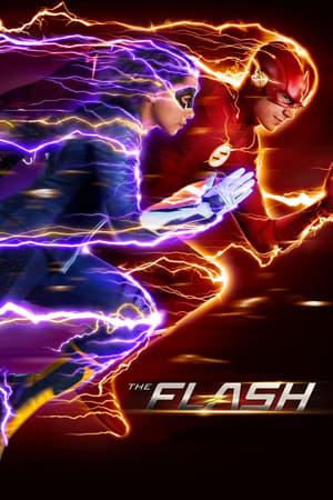 Flash - A Villám poszter