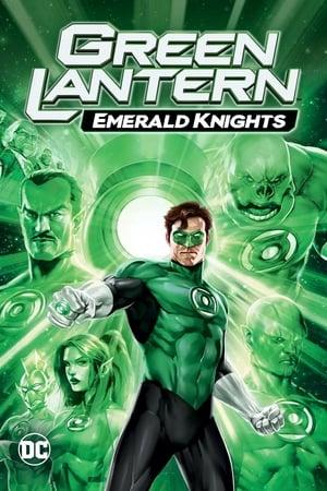 Zöld Lámpás: Smaragd Lovagok