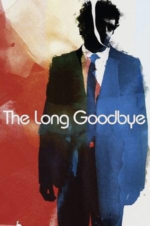 A hosszú búcsú poszter