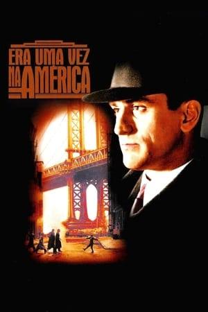 Volt egyszer egy Amerika poszter