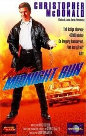 Újabb éjszakai rohanás poszter