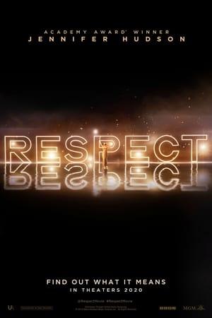 Respect poszter