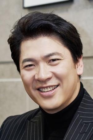 Kim Sang-kyung profil kép
