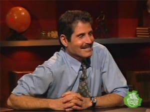 The Colbert Report 2. évad Ep.3 John Stossel