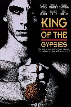 A cigányok királya