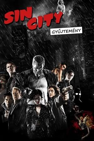 Sin City filmek