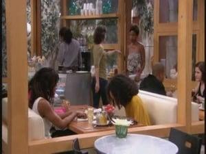 Girlfriends Season 4 Ep.20 A Partnerless Partner