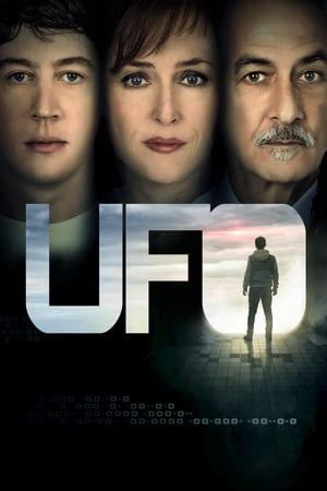 UFO poszter