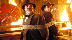 Indiana Jones és az utolsó kereszteslovag háttérkép