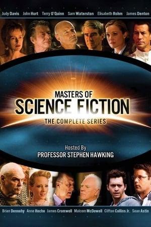 A Sci-Fi Mesterei