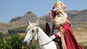 Sinterklaas en de wakkere nachten háttérkép