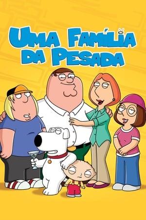 Family Guy poszter