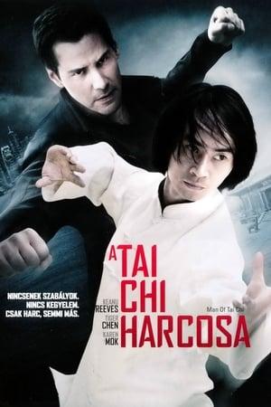 A Tai Chi harcosa
