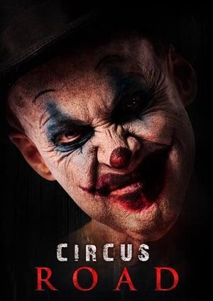 Clown Fear poszter