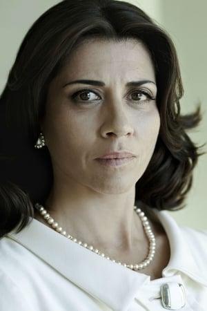 Alicia Borrachero profil kép