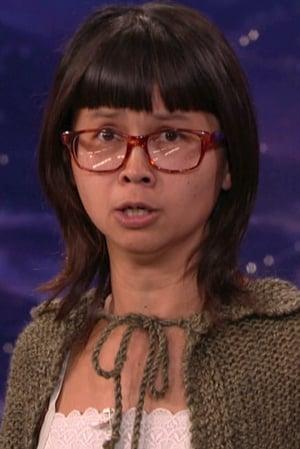 Charlyne Yi profil kép