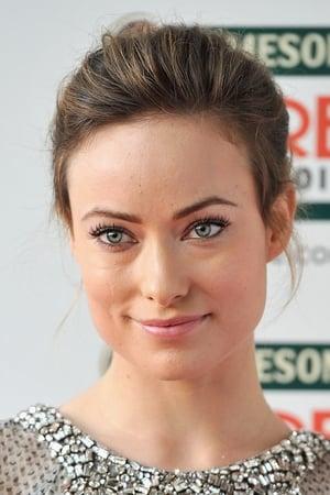 Olivia Wilde profil kép