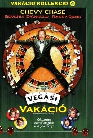 Vegasi vakáció