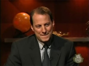 The Colbert Report 2. évad Ep.20 George Packer