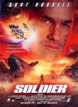 A katona poszter