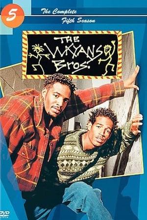 The Wayans Bros.