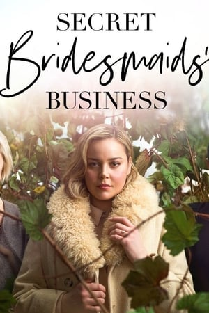 Secret Bridesmaids' Business poszter