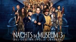 Éjszaka a múzeumban - A fáraó titka háttérkép