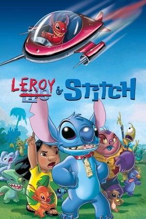 Leroy és Stitch