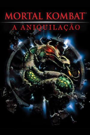 Mortal Kombat - A második menet poszter