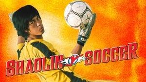 Üsd, vágd, focizzál! (Shaolin foci) háttérkép