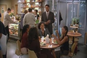 Girlfriends Season 3 Ep.12 12. rész