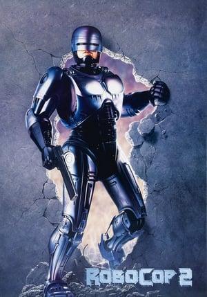 Robotzsaru 2 poszter