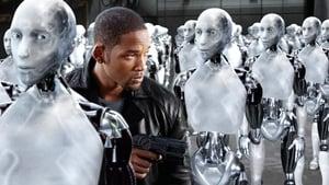 Én, a robot háttérkép