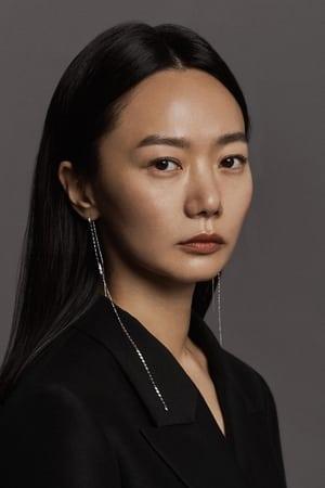 Bae Doo-na profil kép