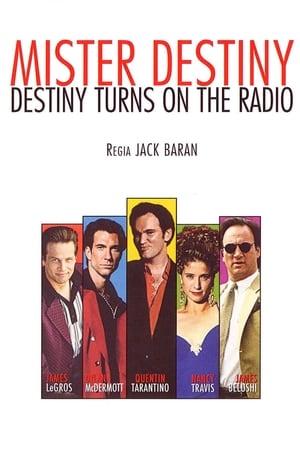 Destiny Turns on the Radio