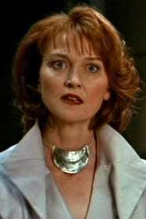 Patricia Drake