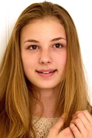 Emily VanCamp profil kép
