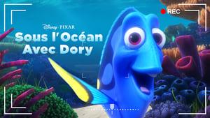 Dory's Reef Cam háttérkép